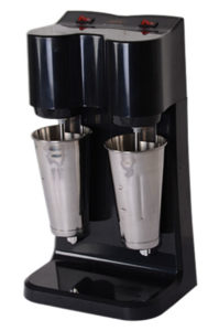 BL-055  2 Cup typed Milk Shake Machine