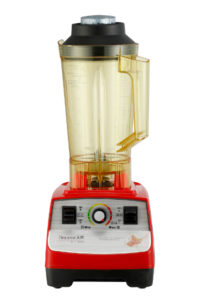 BL-91    Commercial Blender (More Quiet Version)