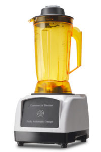BL-95  One-Touch Fully Automatic 3L Jug Commercial Blender (More Quiet Version)