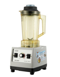 BL-99  Professional Commercial Blender (New Quiet Version)