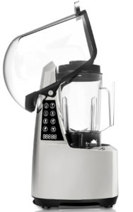 CS-1109   More Silent 1800W Commercial Blender for Bars/Restaurants