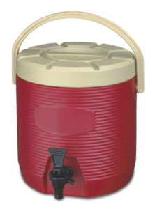 H-13L  Deluxe Quality Thermos Bucket for Catering Food Industry