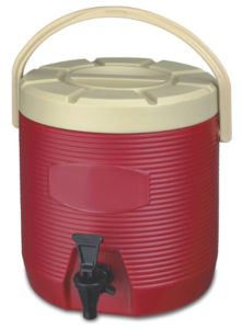 H-18L   Deluxe Quality Ice / Food Thermos Bucket