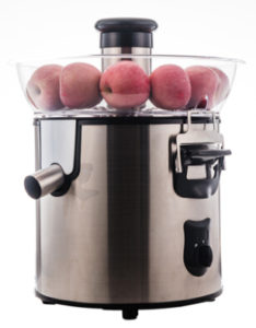 MM-5500   Deluxe Commercial Fruit Juice Extractor