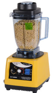 TM-060T   Super Performance Commercial Blender with 1500W motor