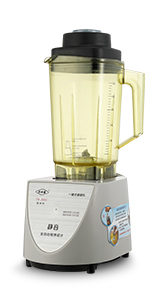 TM-3000   One-Touch Screen Commercial Blender (More Quiet Version)