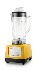 TM-4000  One Touch Fully Automatic Commercial Blender (more quiet version)