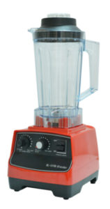 BL-0193   Professional 1350Watt Home & Commercial Nutrition Food Blender