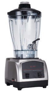 BL-6D  Professional 6 Litre Heavy Duty Commercial Blender for Tea Drinking Shops, Coffee Shops, Restaurants