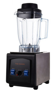 CS-2100D  Deluxe 2100W Commercial Blender, Stainless Steel Casing