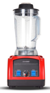 CS-4300D  Wet & Dry Commercial Blender 2100W