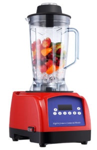 CS-4300A   Most Durable 2100W Commercial Blender