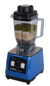 CS-6600D  Professional 2100W Commercial Nutrition Blender