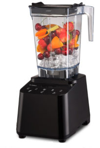 CS-7200A  Fashionable 2100W Commercial Blender for Cafes & Restaurants