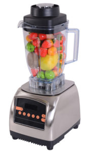 CS-9500A  2100W Touch Screen Commercial Blender