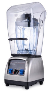 CS-9500D   2100W Professional Commercial Blender with Double Pulse Switch
