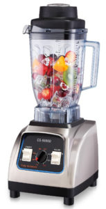 CS-9800D   Professional 2100W Commercial Blender, Aluminium Alloy Casing