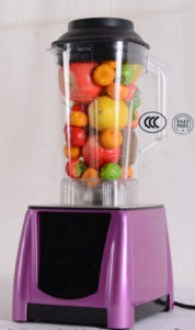 IH-1100S   Heavy Duty 2100W Commercial Blender with Digital Control