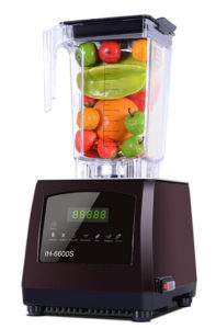 IH-6600S   Commercial Heavy-Duty 2100W Nutrition Blender