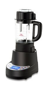 TM-901  Latest Style Intelligent Multi-functional Heating Blender