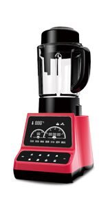 TM-902   Electrical Family / Catering Kitchen Heating Blender (Instant Soup / Fruit Juice Maker)